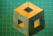 Cubes / Patchwork