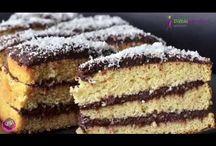 1 Szafi Sütik-Torta