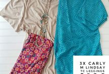 Styling Your LuLaRoe Outfits / Great ideas for styling you Lularoe outfits! Join our group for more http://Facebook.com/groups/lularoepepperandandrea