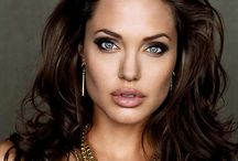 Angelina Jolie / She is amazing actor....