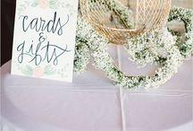 Bibbidy wedding / by Amanda Stickdorn