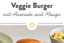 FOOD | Burger & Buns