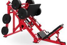 siłownia/gym