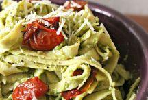 Recipes / recipes and food presentation ideas / by Carole Hess