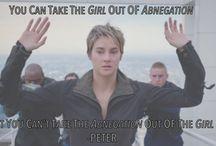 Insurgent/Divergent