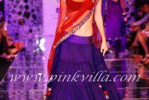Indian-Dress