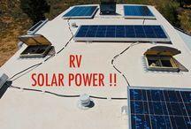 RV Solar
