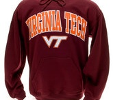 VA Tech Sweatshirts / by Hokie Hut