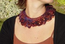 Stash Busting - Small Projects / A collection of projects you can work up with small amounts of Manos del Uruguay yarns