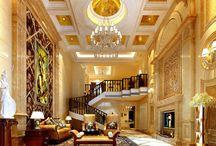 Luxury Design .. Arredamento di lusso .