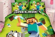 Déco Minecraft