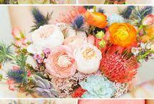 Weddings: Summer Inspiration