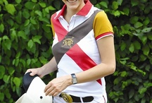 Equestrian Attire / by Katie Hogg/ This Loving Home