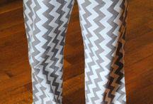 sewing pants / shorts