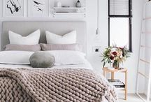 # Bedroom dreams {decor JAM}