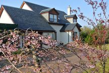Places to stay in Scotland / Luxury all the way.........