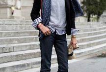 Style - Innes de la Fressange