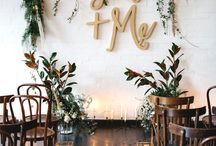 Warehouse Wedding