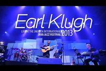 Earl Klugh / Earl Klugh