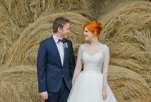 Vestidos de noiva *-*