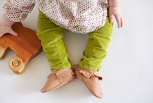 Baby Style / by Laila Zabaneh