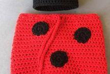 sor tejidos / tejidos crochet