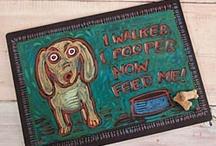 Doggie Doggie!
