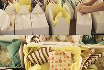 Picnic weddings / Ideas for the perfect Picnic Wedding