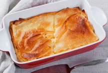Cheese pies