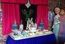 birthday themes & ideas / by Maria Espino