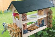 bird  feeders