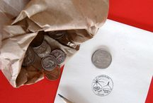 Teaching money / by Catey Moretz