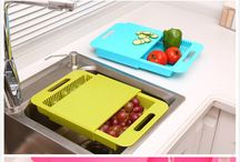 Kitchen accessories & gadgets