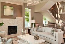 Living Rooms / Living room inspiration from some of my favorite designers, homeowners, and followers.