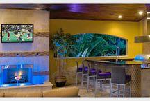 Signature Project - Modern Meditereanean / Florida Pool Designer, Ryan Hughes Design/Build Signature Project - Modern Meditereanean. #swimmingpooldesign #floridapoolbuilder