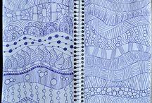 Machine Quilting ideas / by Stuart Fozard