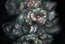 Tegninger af Marco Mazzoni