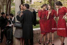 Dolce & Gabbana / ....