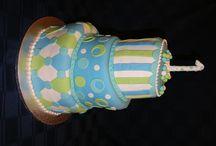 1st cakes