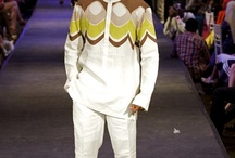 Andile / African wear