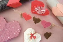 origami / by Shy Vires