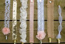 diy baby accessory