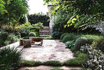 Desired gardens