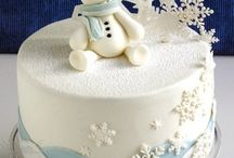 cake and more Winter / xmas