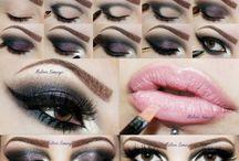 Beleza / Dicas, ideias e inspirações para maquiagem, cabelo e unhas.