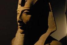 Ancient Egypt / by Lady Smoke