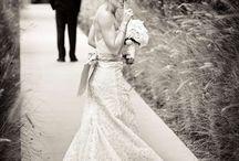 Weddings  / by Kaylee Zuker
