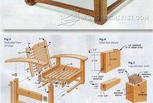 Кресло, диван