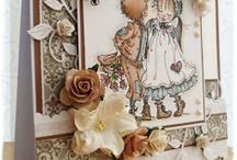 decorative cards