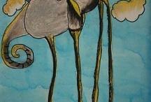Artist- Salvador Dali